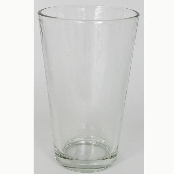 """Glasvase - Windlicht """"Bali"""" H 21,5 cm"""