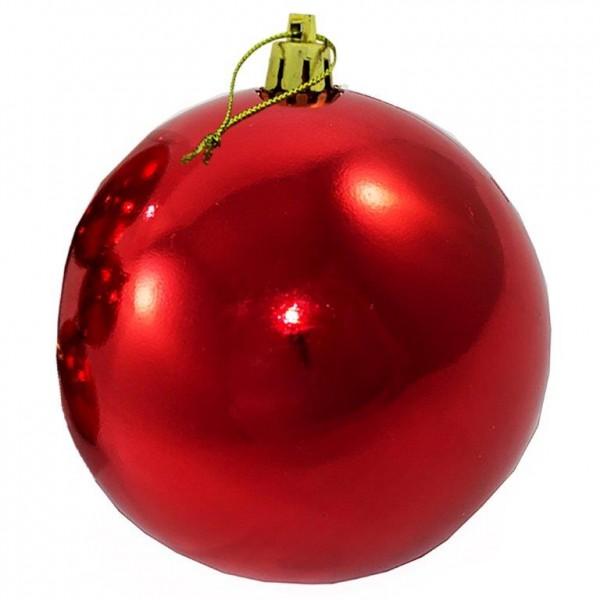 Weihnachtskugeln für den Außenbereich, frostfest und witterungsbeständig