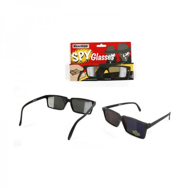 Brille zum Spionieren