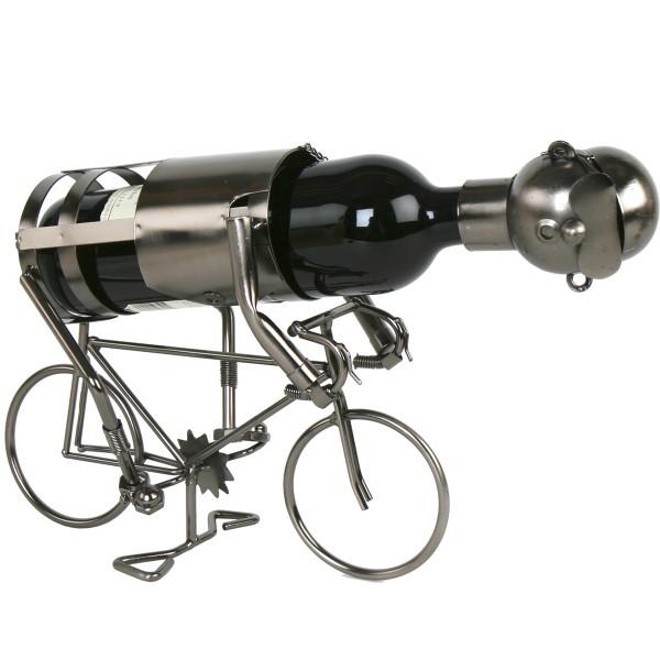 """Flaschenhalter """"Radfahrer"""""""