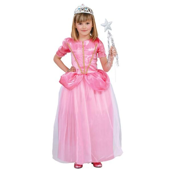 Prinzessin-Kostüm für Mädchen