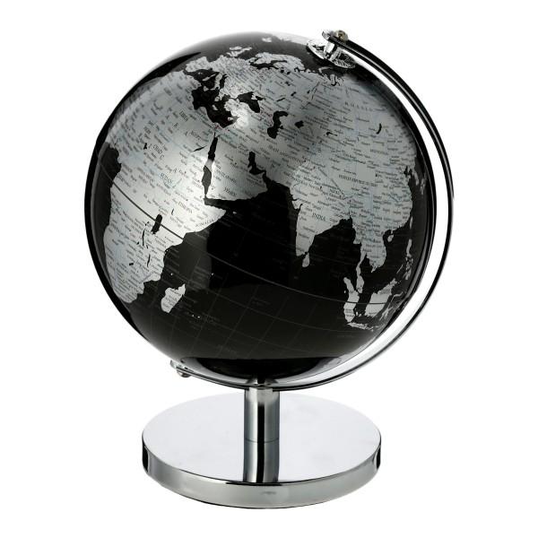 Weltkugel Ø 20 cm - Beschriftung Englisch