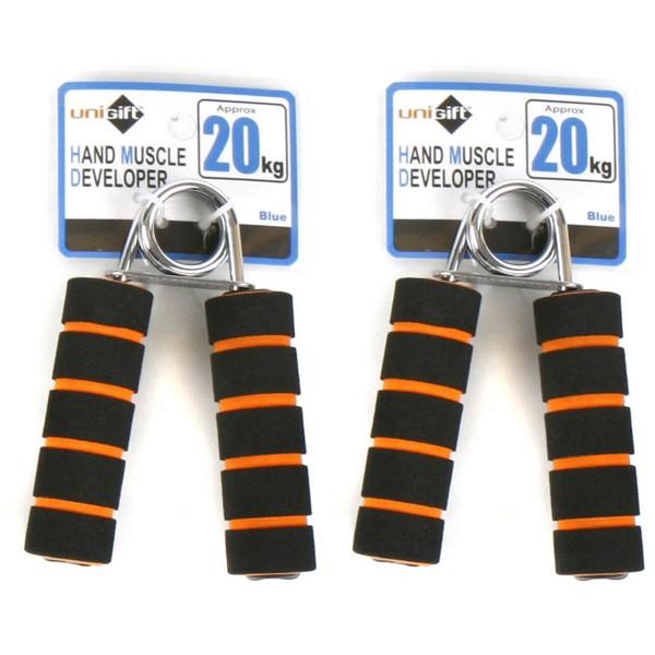 Handtrainer 2-tlg. Set, 20 Kg