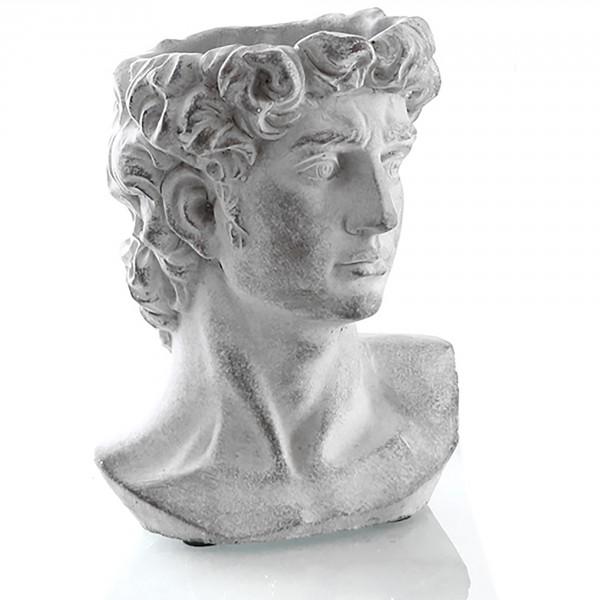 "Pflanztopf ""Adonis - Aphrodite"" aus Beton"