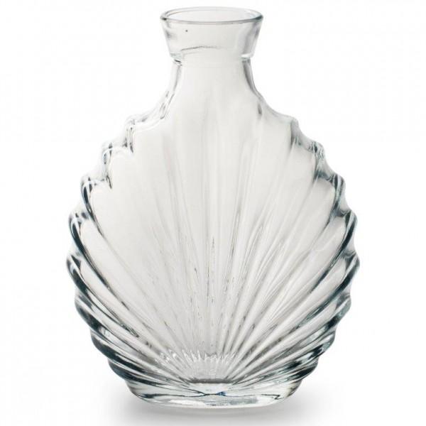 Vasen aus Glas in ausgefallener Optik