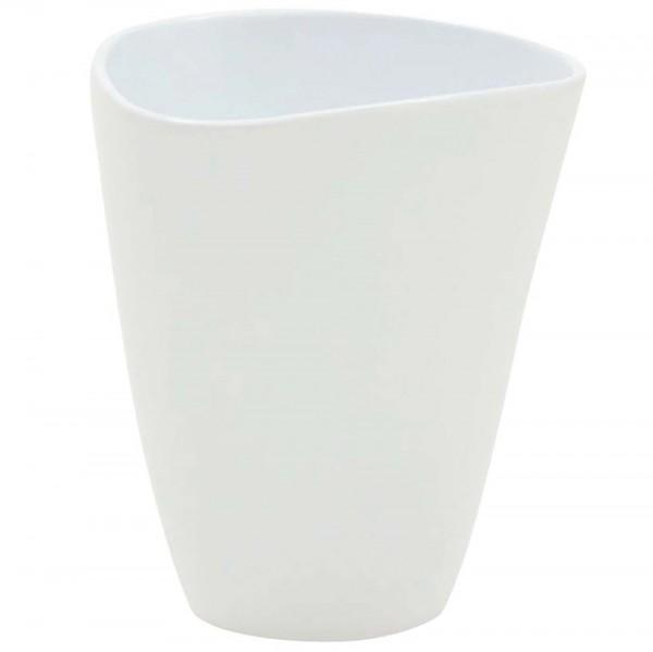 "Orchidee Übertopf ""Merle"" aus Keramik"