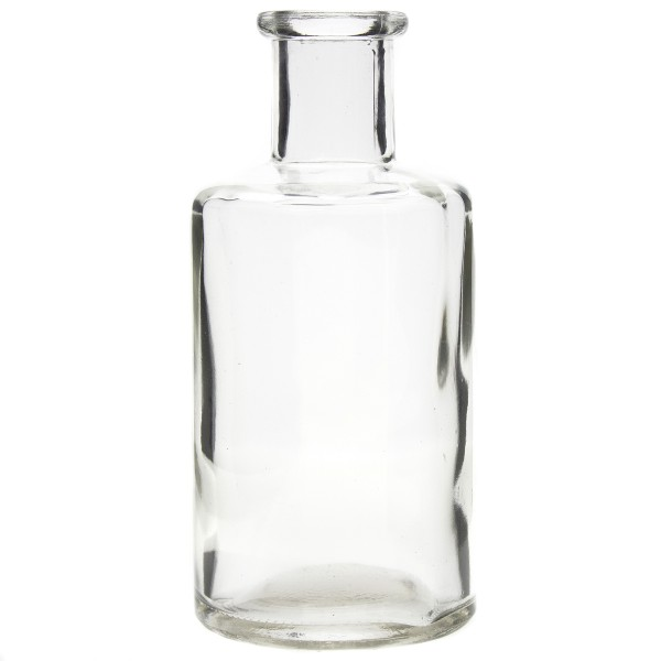 """12 x Vasen """"Amelie"""" aus Glas H 13 cm"""