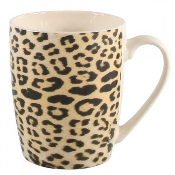 6-tlg. Set Kaffeetassen in extravagantem Design 340 ml