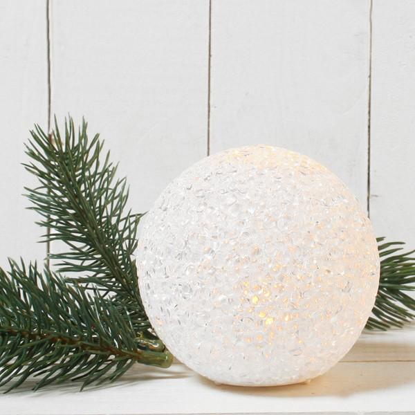 LED-Lichtkugel Ø 7 cm