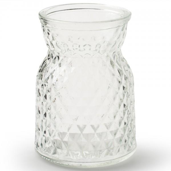 """12 x Vasen """"Frida"""" in vielen Farben und Formen"""