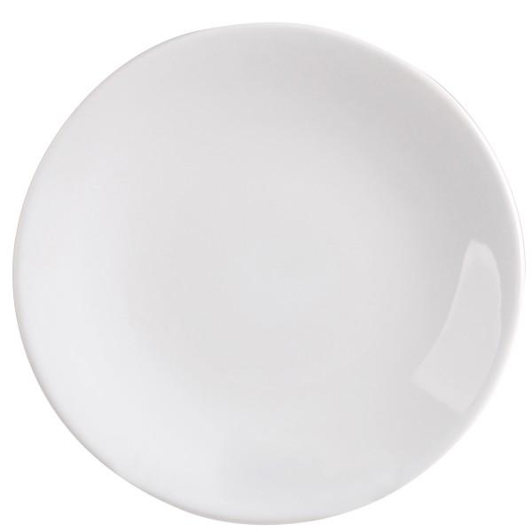 """6-tlg. Set Speise-Teller """"Assiette"""" Ø 25 cm"""