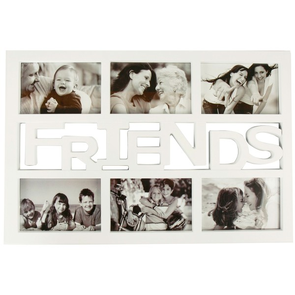 "Fotorahmen ""Friends"" 48 x 33 cm"