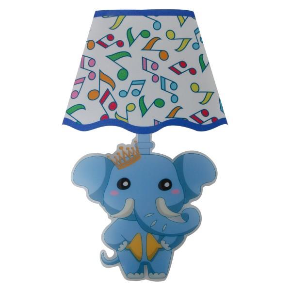 """Nachtlicht für die Wand """"Elefant Max"""""""