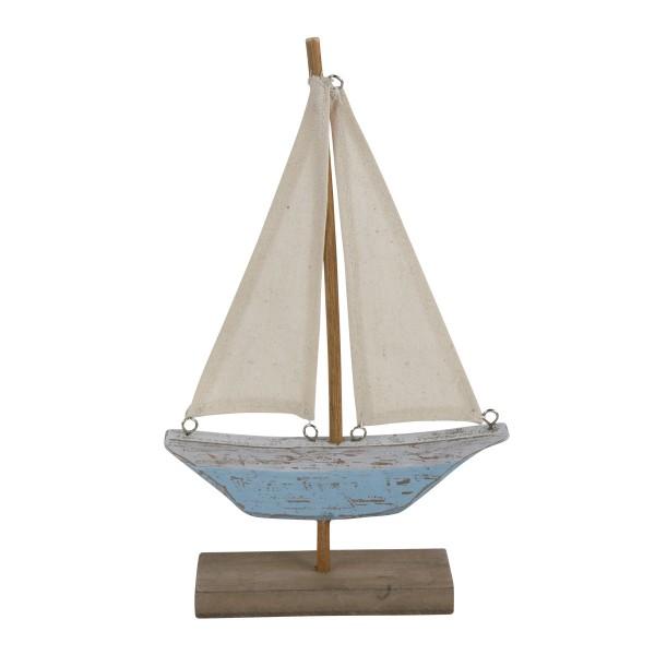 """Boot """"ocean"""" aus Holz"""