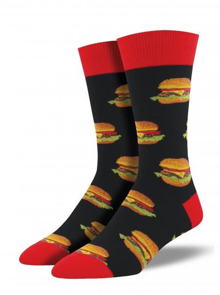 Socksmith Herren Socken in witzigen Designs