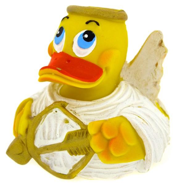 Badeente - Angel Duck - aus Kautschuk