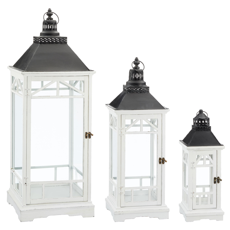 Set Teelichthalter Schieferplatte groß 19 x 10cm mit Spiegel und 2 Gläsern