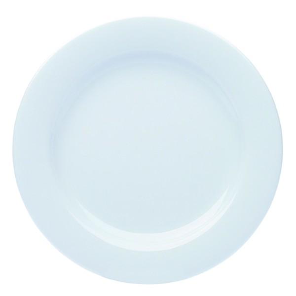 6tlg. Set Porzellangeschirr ELLA in stilvoller Qualität