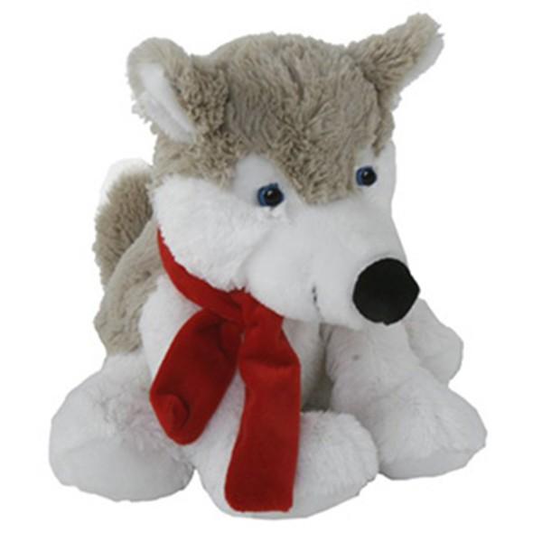 "Husky ""Aico"" aus Plüsch, 16 cm"